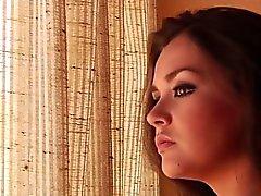 Beautiful Allie Haze gets hardcore anal