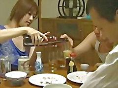 Chinami di Saka Yumi Kazama due