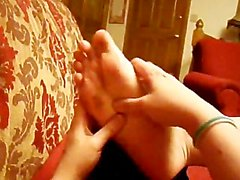mellys feet 4