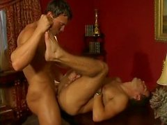 Jason Adonis & Jason Ridge