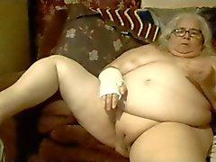 Mamie Dans Sexe cam