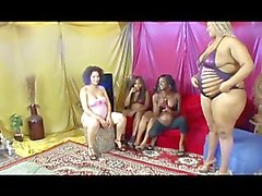 Worlds First Pregnant Orgy 2 - Part 1