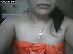 Live Chat Free Busty Filipina Mom Rubbing Her Pussy on Cam