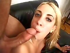 Britney Madison Dubbel Anaal