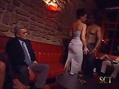 Jessica Fiorentino - La Stagione Dei Sensi