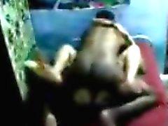 Fair Thulukkachi Begum fucks Big Black Tamil Dravidian Cock