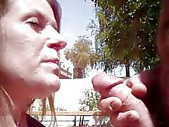 Hooker Facial at Poolside
