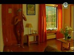 Jessica Alonso - Infieles - Bailarina en la oscuridad