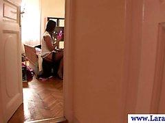 Calze mature con dilettante lesbiche ben figa leccate tenuta