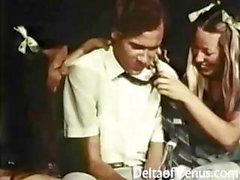 Giovanni Holmes 1970 pornostar Vendemmia - Girl Scouts