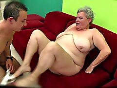 Knubbig Granny - 118