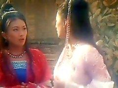 Kiinan Erotic Ghost Story I