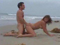 Sex at Beach