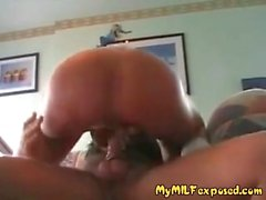 My MILF Exposed Real amateur wives kinky secrets