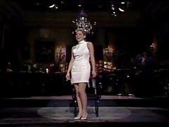 Sharon Stone - SNL April 11, 1992