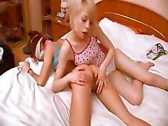 Русск подросток получить Kinky с подростков