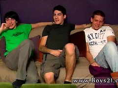 Emo latino gay twinks Watch what happens when we turn a came