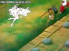 Sert part4 emme şaşırtıcı anime film