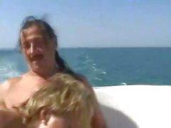 Diane's Yacht Orgy 5