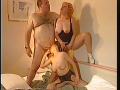 Jean-Philippe Demon Threesome