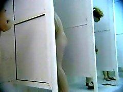 Shower Room 01 Part 1