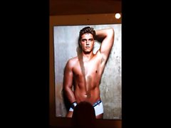 Lewis Bloor Towie Big Brother britannique Homme Cum Tribute