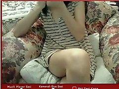 web cam masturbating