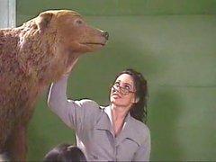 Erika Bella, Anita Blond, Bambi - Schul WC