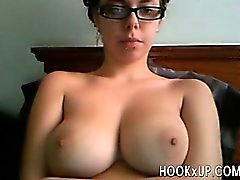 Cam Girl From Site hookXup_com 4