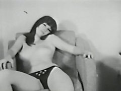 Softcore Nudes 542 50's and 60's - Scene 10