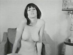 Del softcore Desnudos en 542 de 50 y los años 60 - Scene diez