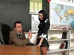 Stephanie Stange echten Schwanzlutscherin