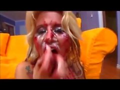 Cream Pie in the Face Compilation