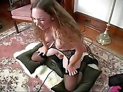 Girl sybian ait büyük bir orgazm bulunmaktadır