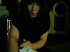 Webcam Session JazzK - 51