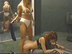 Brittany Chloe Nicole - Harika Slave