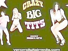 crazy big tits