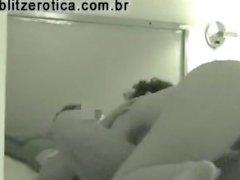 Insomnio el despertar a su novia de sexo
