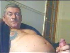 Olgun Cock Stroker