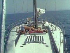 Sexing A Sailor