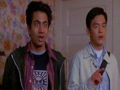 Malin Ackerman - Harold And Kumar Go To White Castle
