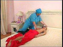 naughty-hotties - Russian doctor