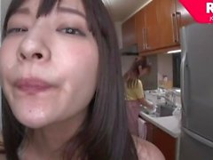Spawning Babymaking Sex All Day Creampie With My Little Sister