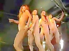 Japani Sexy Ero Dance Remix
