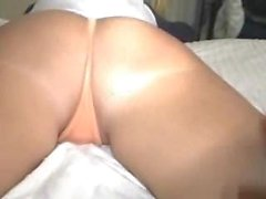 Sunburned pawg gets cooling creampie from bbc