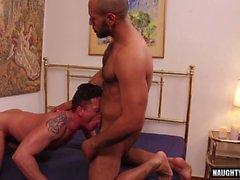 le sexe anal gay latine avec un film de film 5 Ejaculation