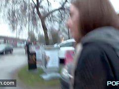 British magra Leyla lampeggia Londra