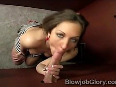 Sinful beauty seeks a private audience with her priest