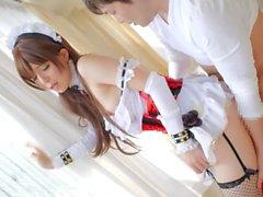 【cosplayjav】 MINAMI 02