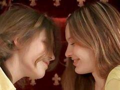 Hun eerste tiener date tiener in 18 jaar